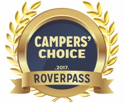 Rover Pass Award