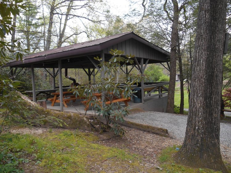 Gallery of pics for Linville falls cabin rentals